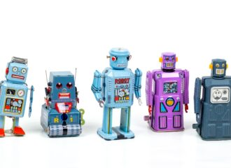 robots technology blog digital twins explained