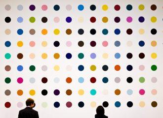 dots and bots